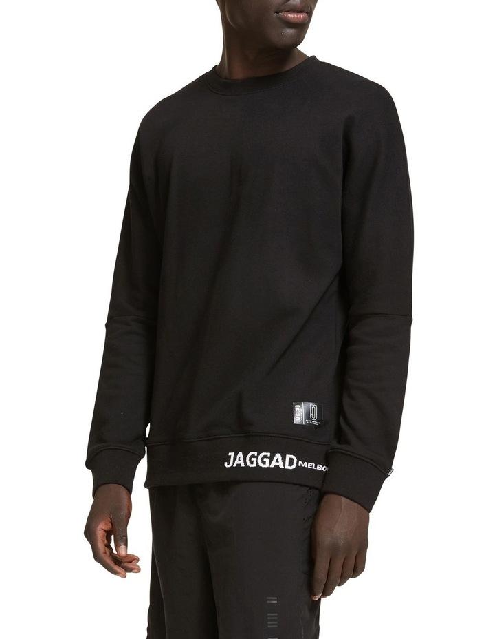Core Black Sweater image 2