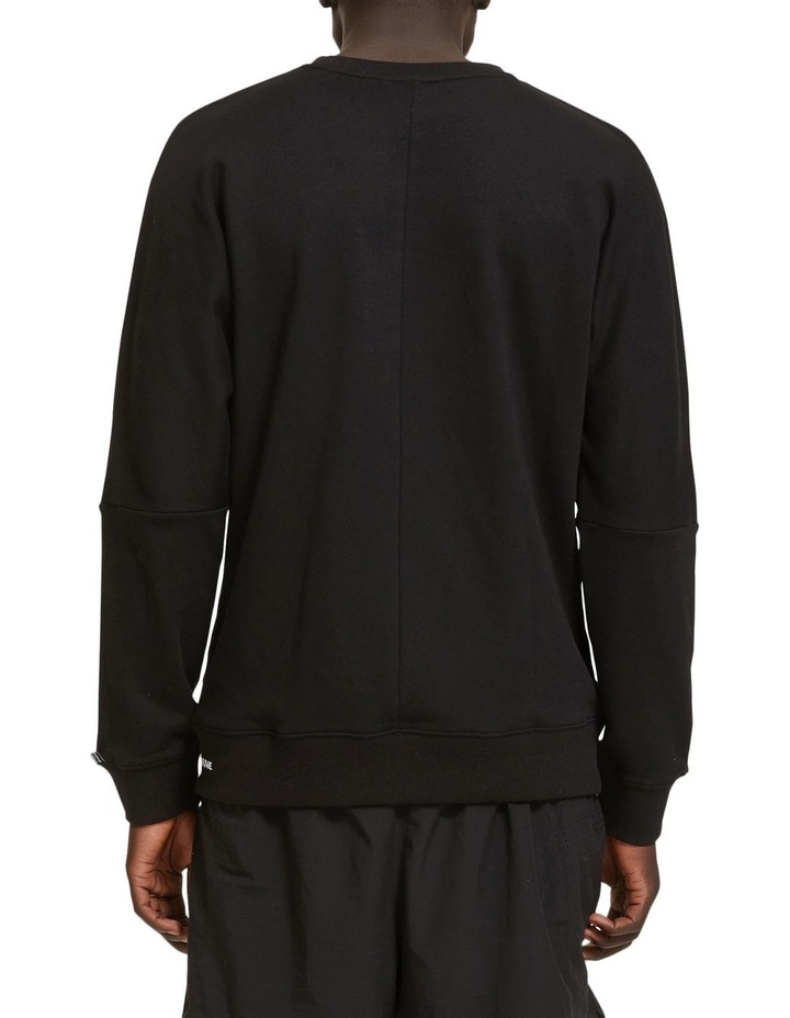 Core Black Sweater image 3