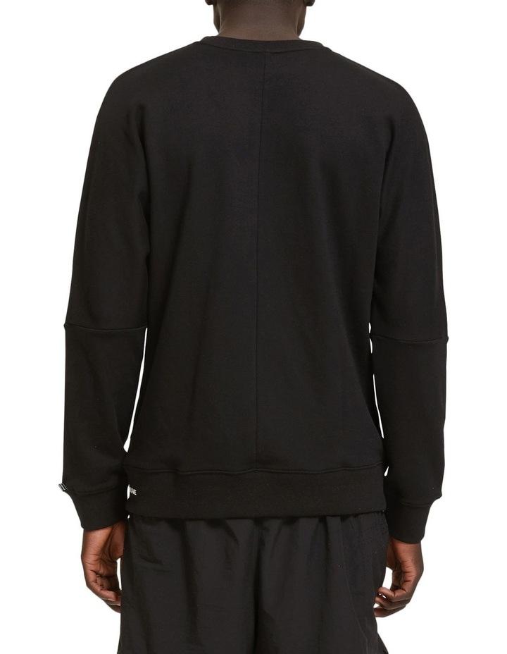 Core Black Sweater image 3