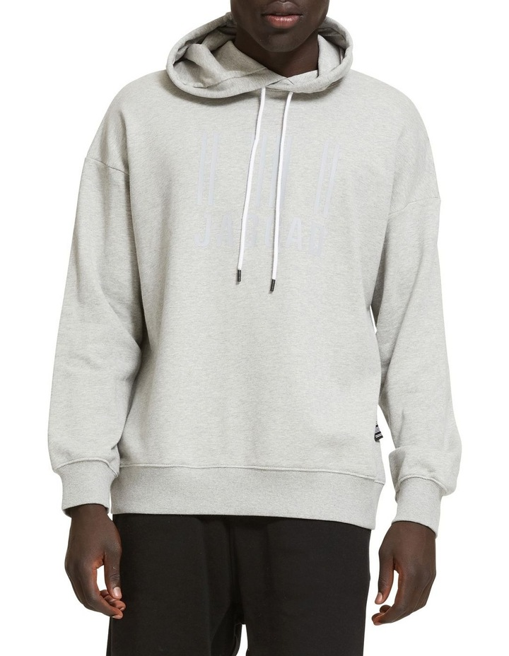 Core Grey Hoodie image 1