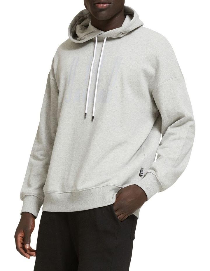 Core Grey Hoodie image 2