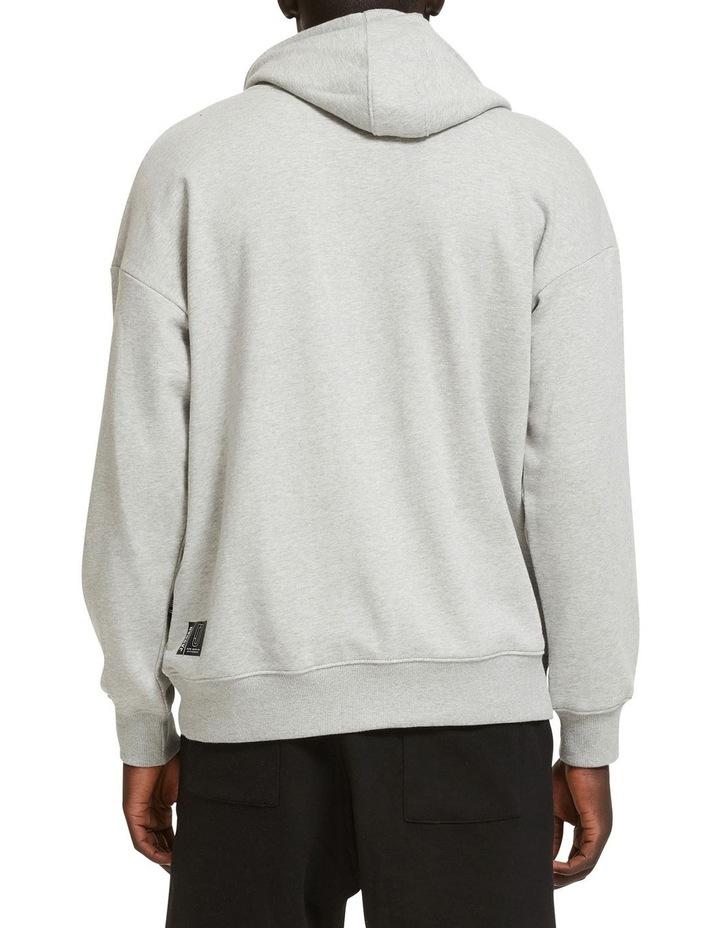 Core Grey Hoodie image 3