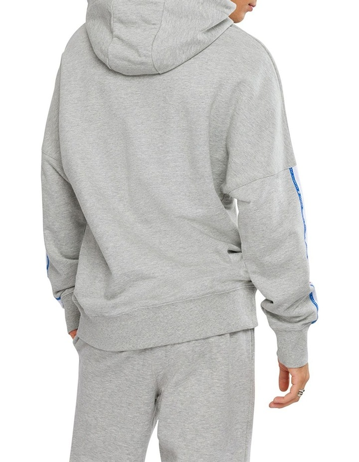 ID Collection Tape Hoodie image 3