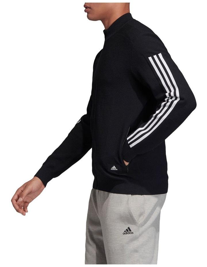 Id Knit Track Jacket image 3