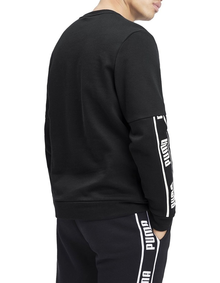 Amplified Crew Sweat Top image 2
