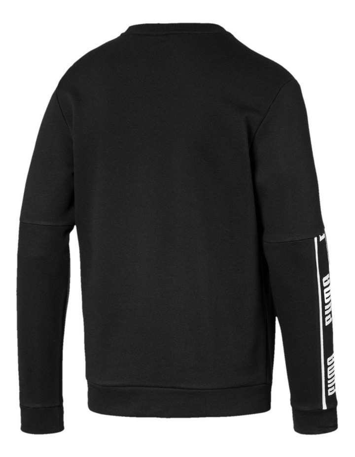 Amplified Crew Sweat Top image 4