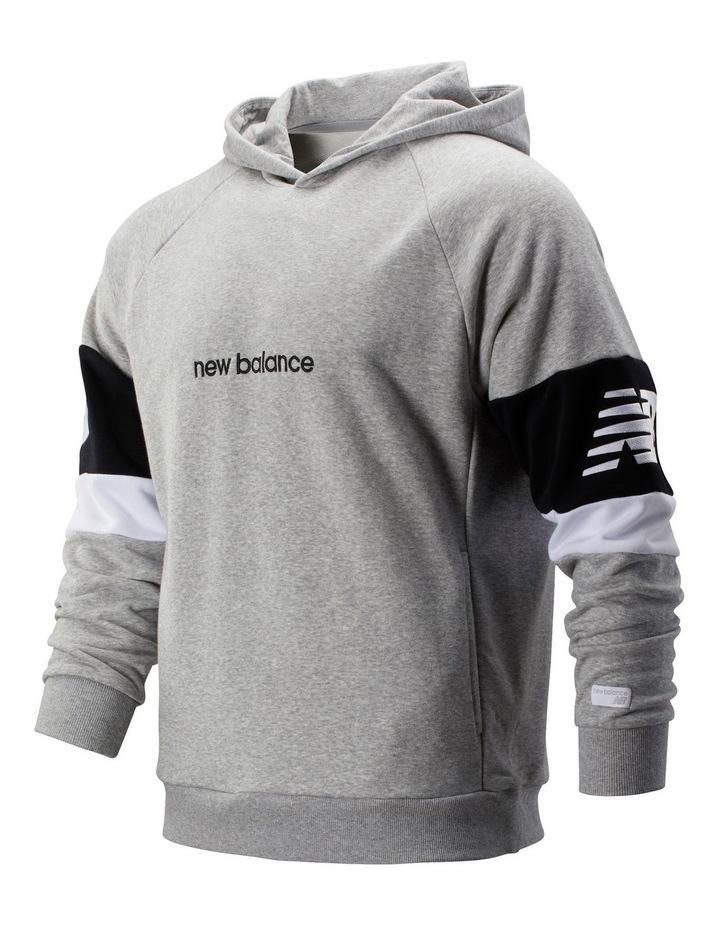 21e7f7f1150ec New Balance | Athletics Classic Fleece Hoodie | MYER