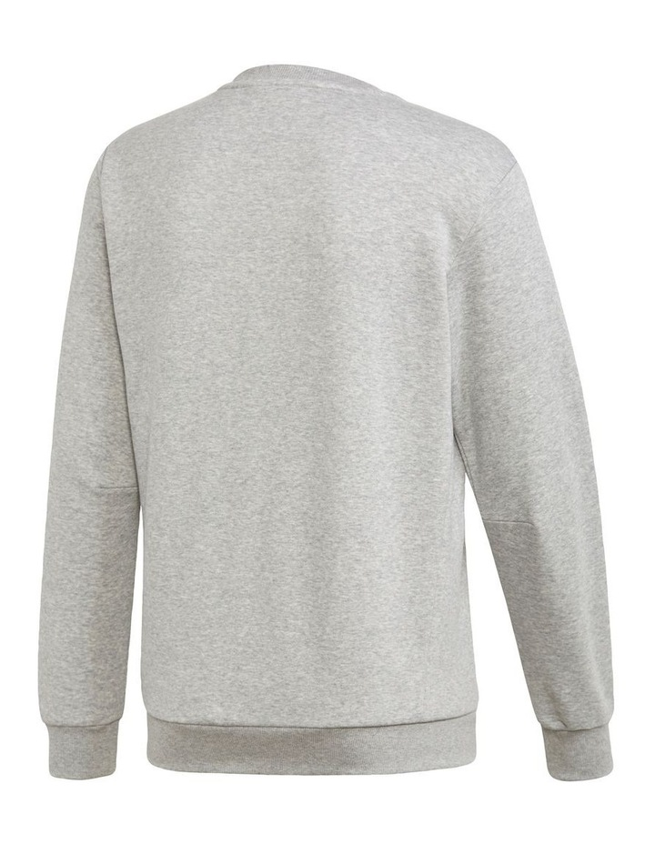 Badge of Sport French Terry Crew Sweat Top image 3