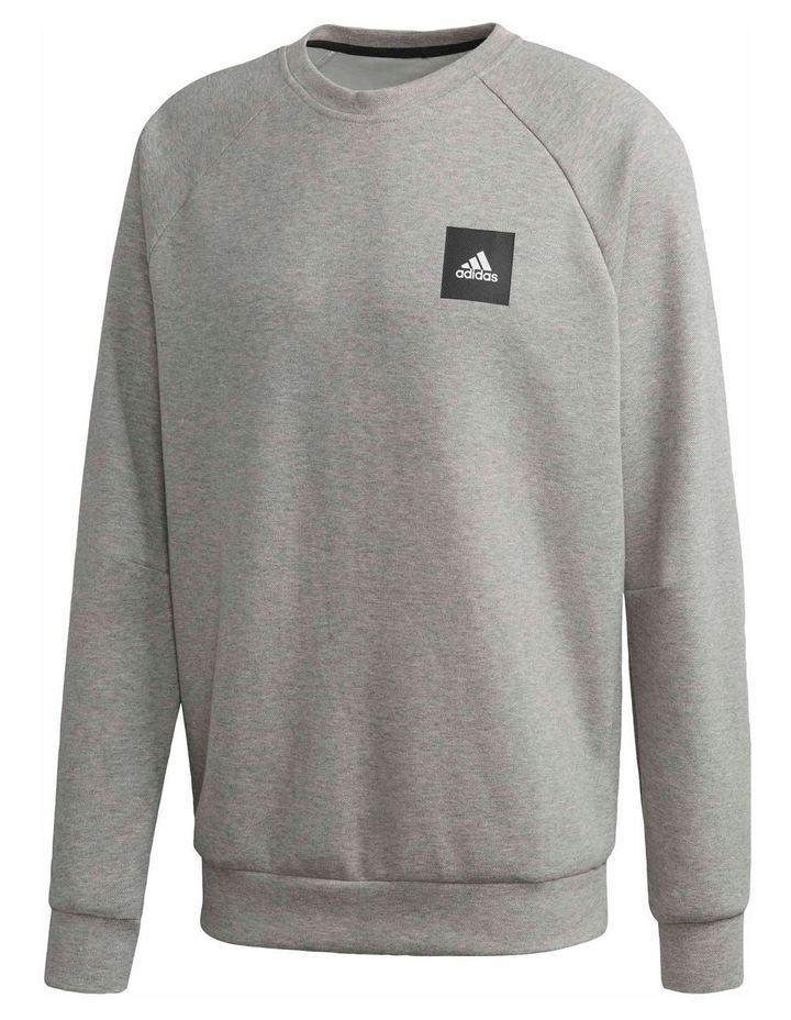 Stadium Crew Sweat Top image 1