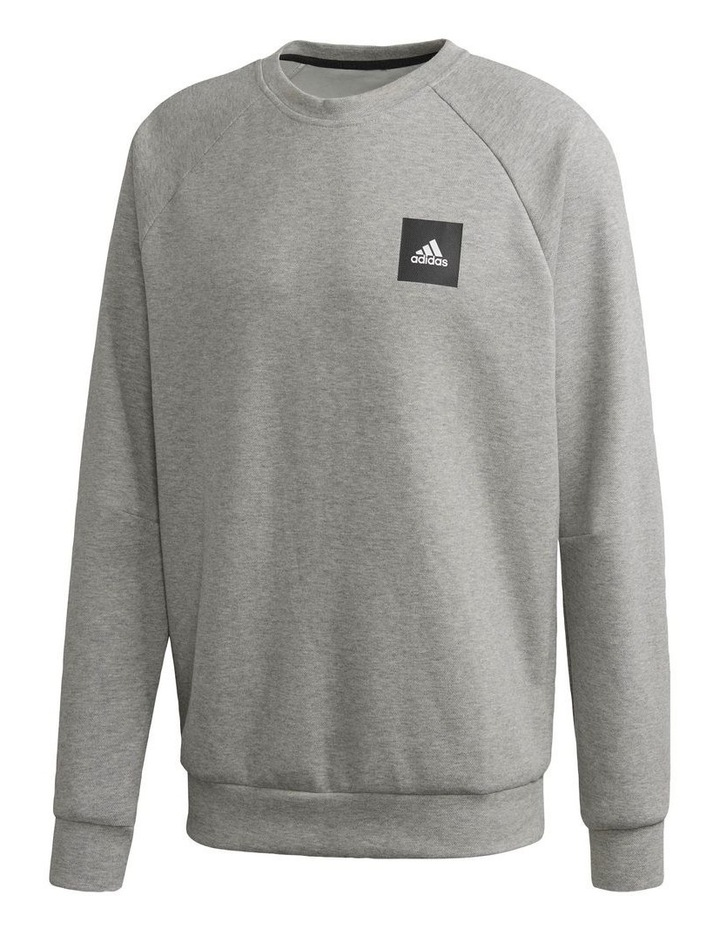 Stadium Crew Sweat Top image 2