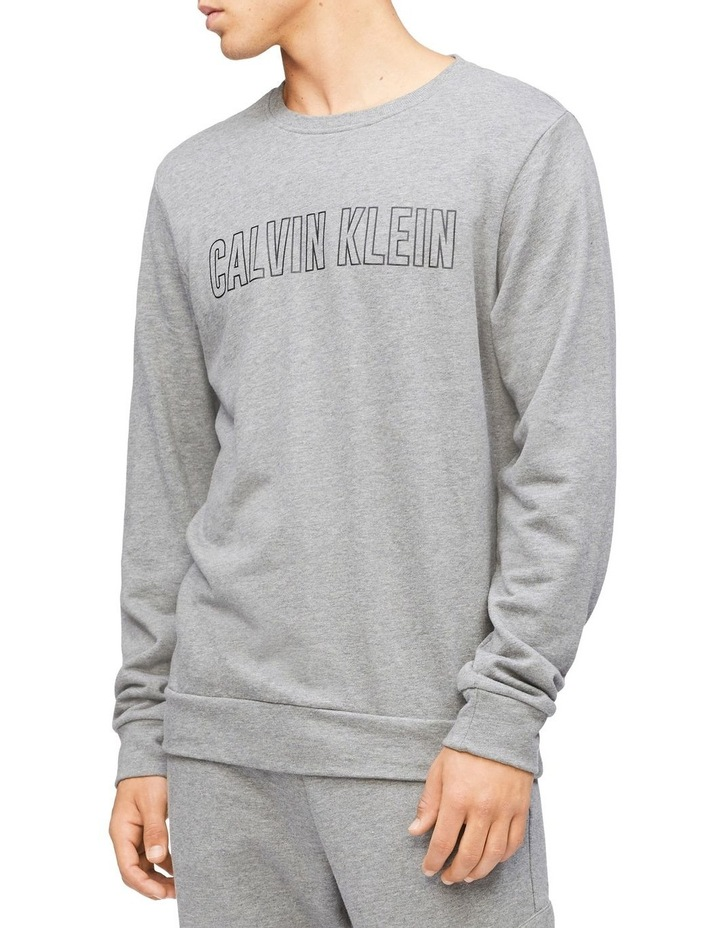 Logo Pullover image 1