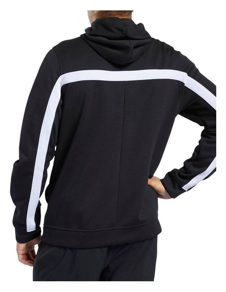 Workout Ready Double Knit Fz Hoodie image 2