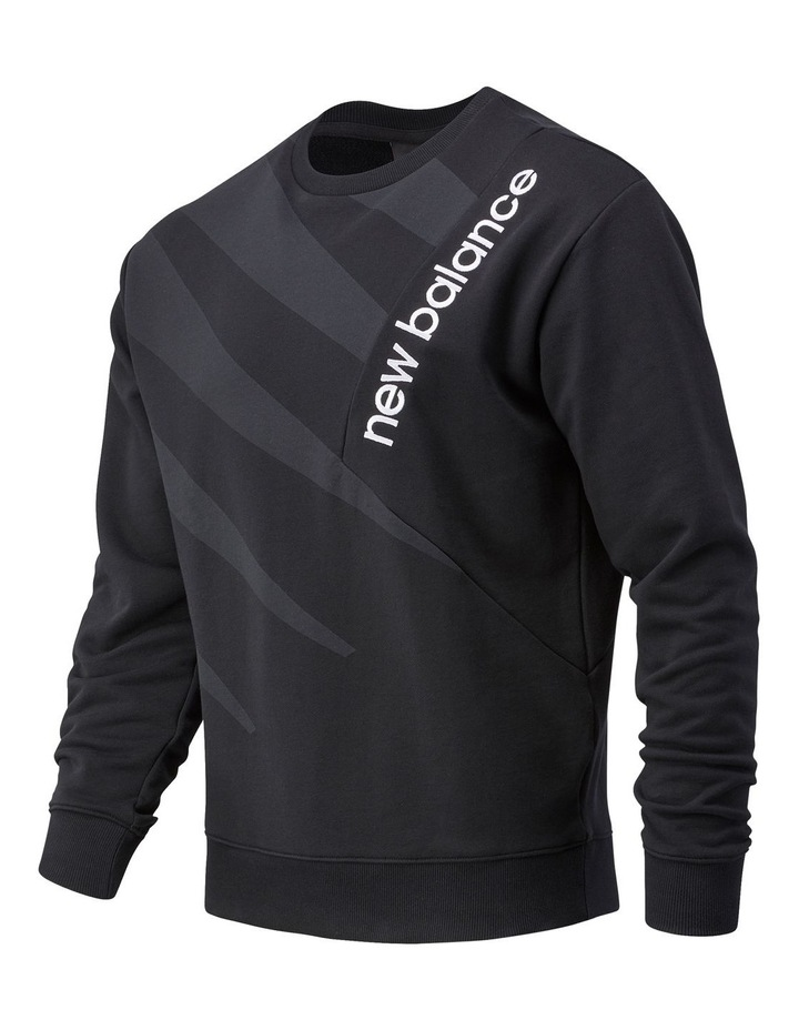 NB Athletics Village Fleece Crew image 1
