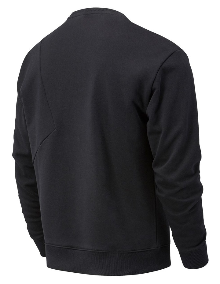 NB Athletics Village Fleece Crew image 2