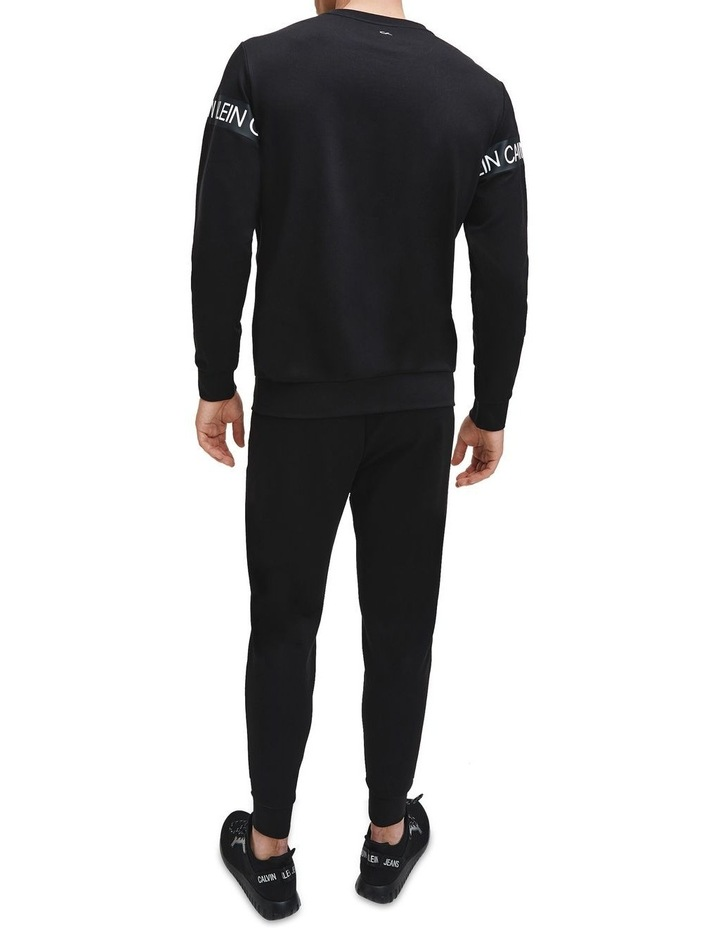 Active Icon Pullover Sweat image 4