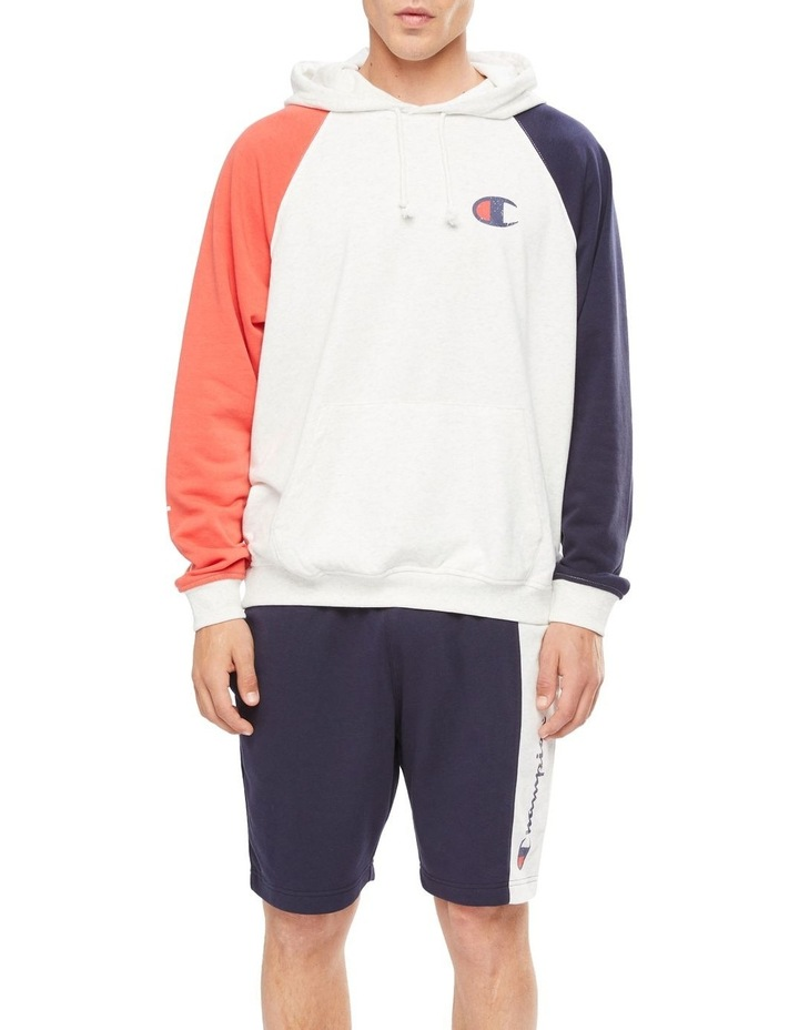 For The Team Hoodie image 1