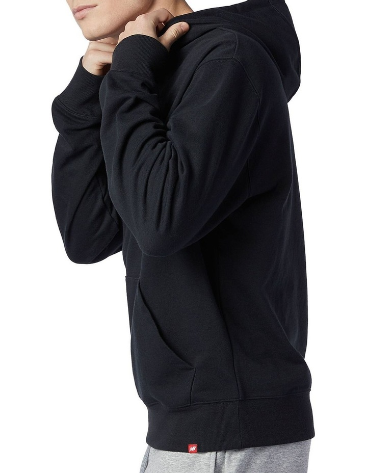 Essentials Graphic Pull Over Hoodie image 1