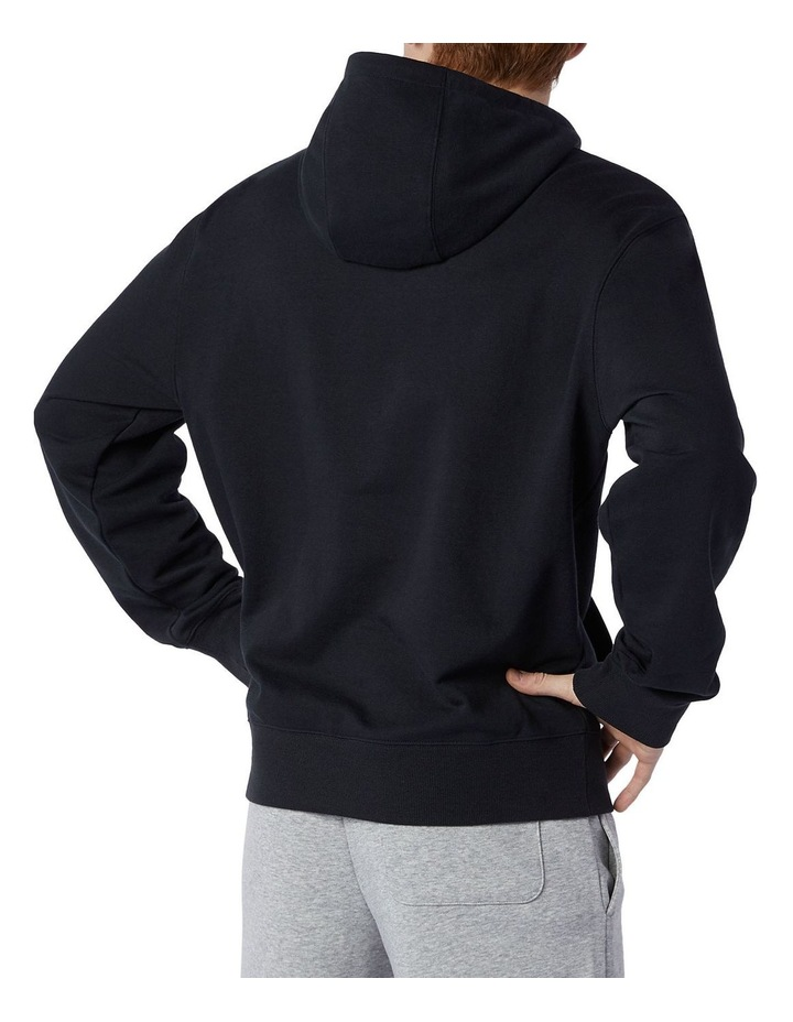 Essentials Graphic Pull Over Hoodie image 2