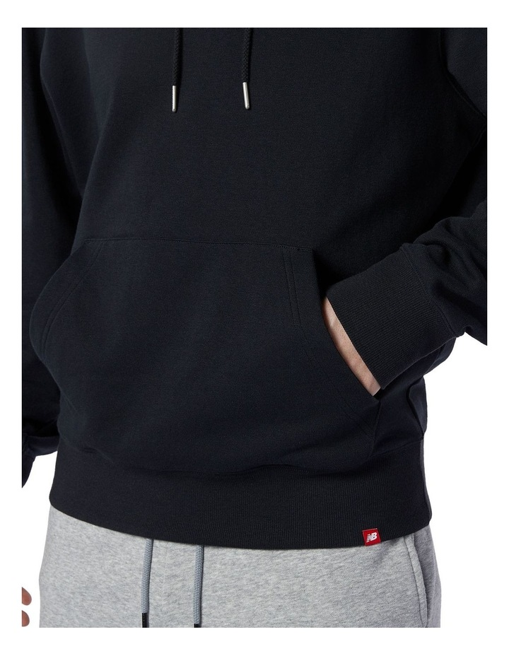 Essentials Graphic Pull Over Hoodie image 3
