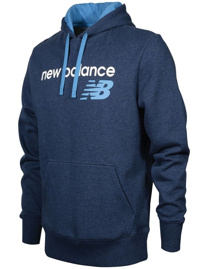 Pull Over Hoodie image 1