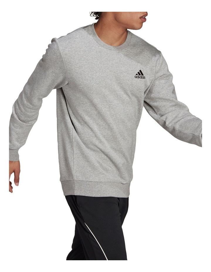 Essentials Fleece Sweatshirt image 3