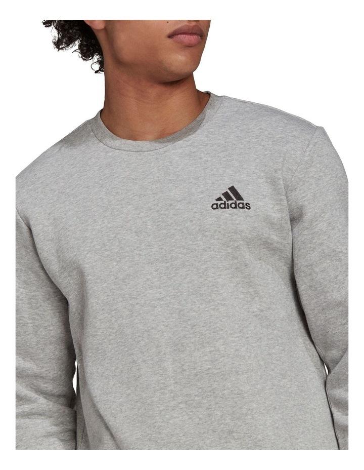 Essentials Fleece Sweatshirt image 4