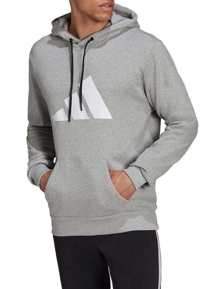 Sportswear Future Icons Logo Graphic Hoodie image 1