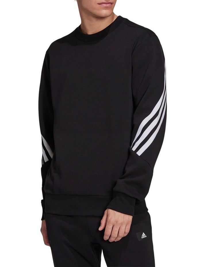 Sportswear Future Icons 3-Stripes Sweatshirt image 1