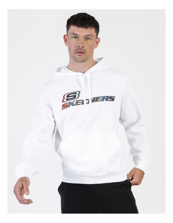 Triple S Ombre Hoodie image 1