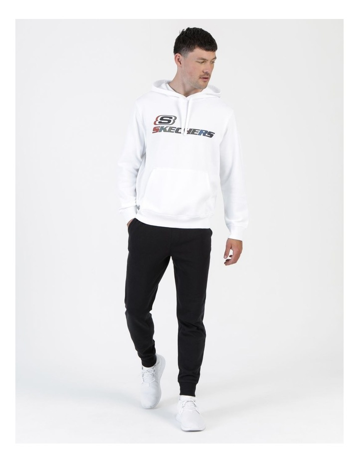Triple S Ombre Hoodie image 2