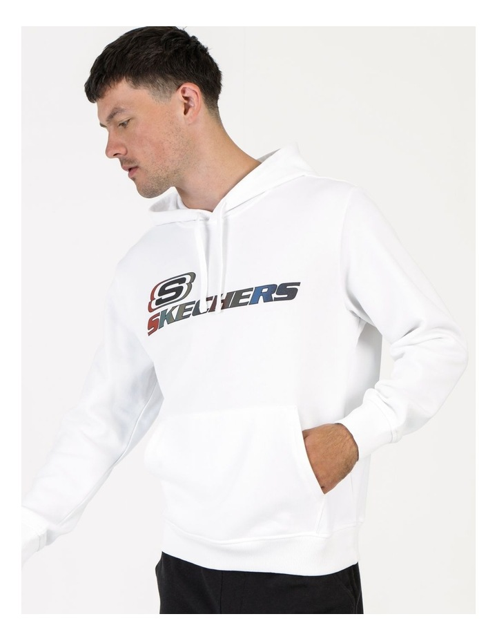 Triple S Ombre Hoodie image 3