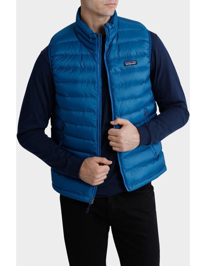 4c42f3b9f Patagonia M'S Down Sweater Vest