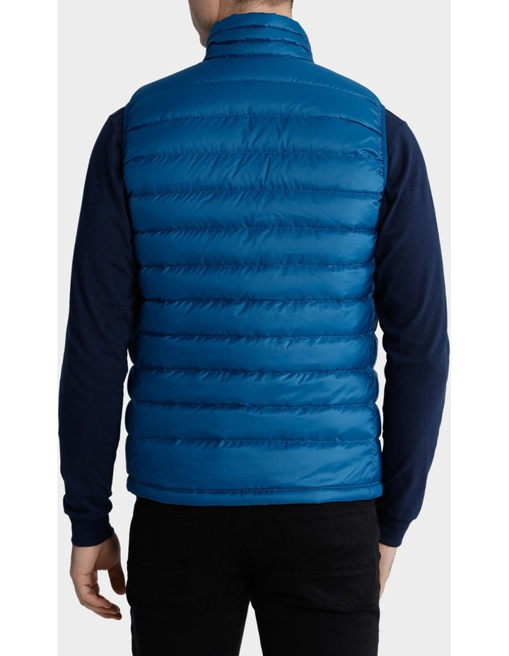 M'S Down Sweater Vest image 6