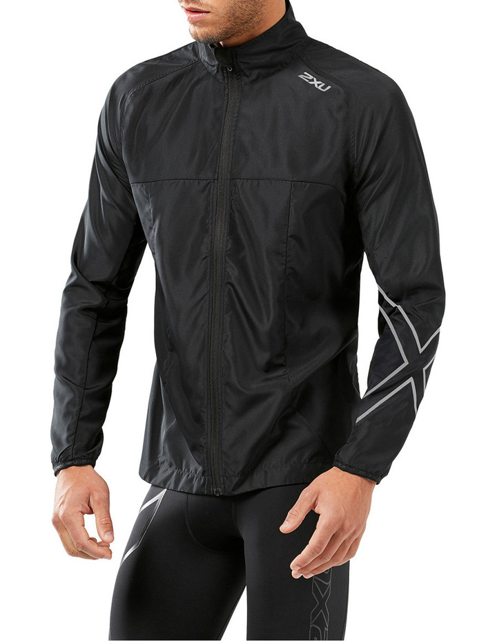 XVENT Vapourise Jacket image 2