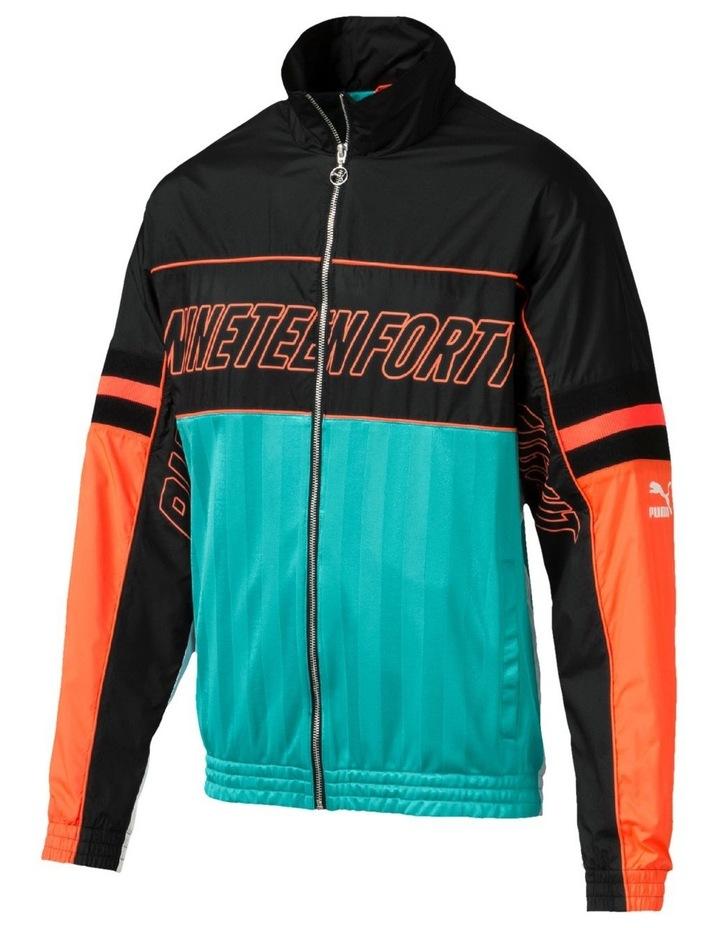 luXTG Woven Jacket image 1