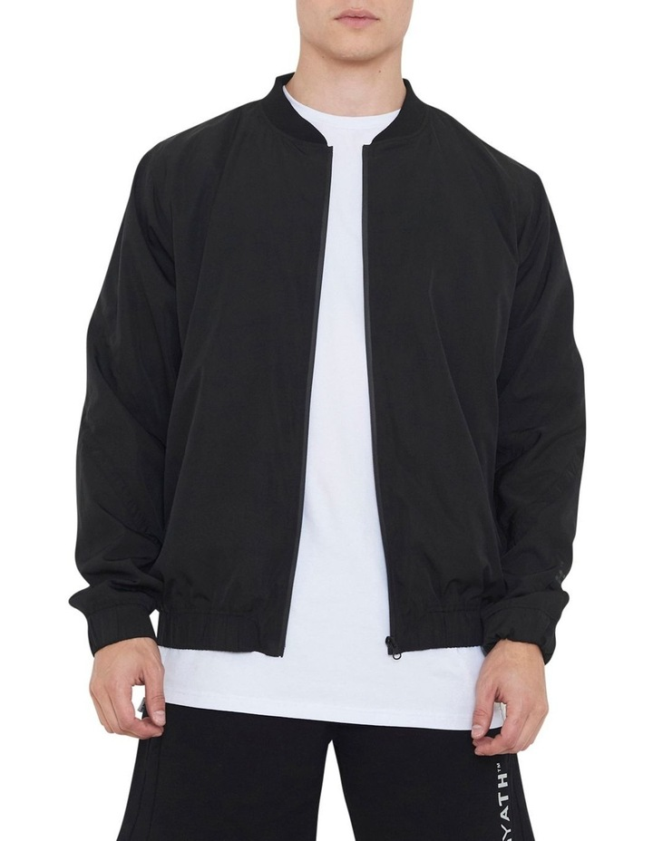 The Icon Ath Bomber Jacket image 1