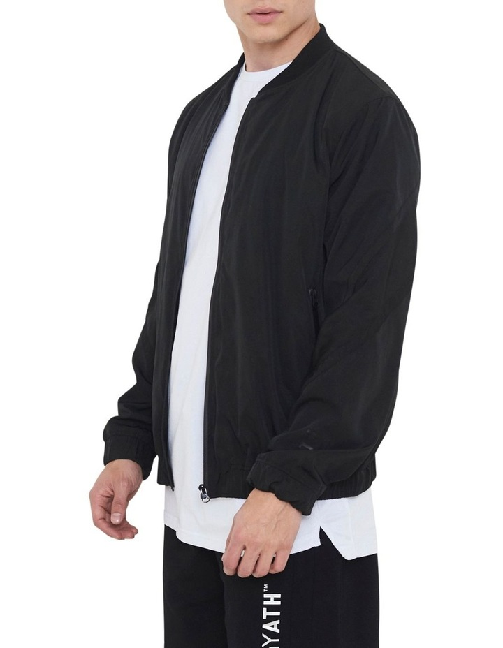 The Icon Ath Bomber Jacket image 2