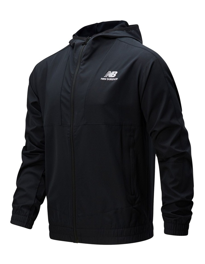 NB Athletics Windbreaker image 1