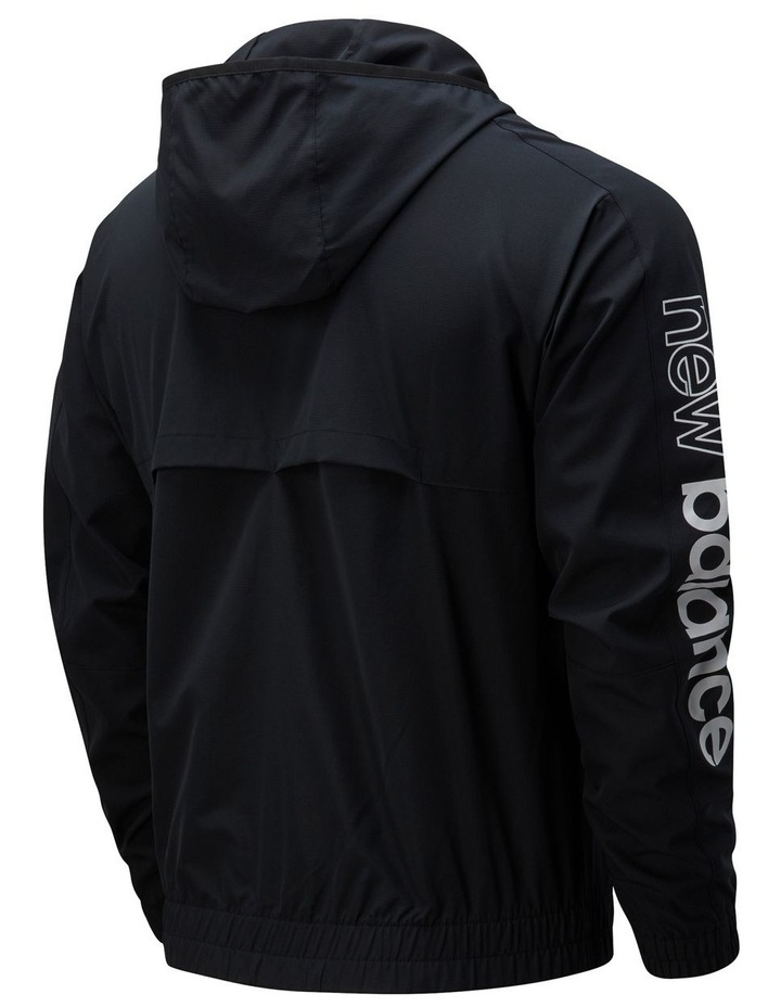 NB Athletics Windbreaker image 2