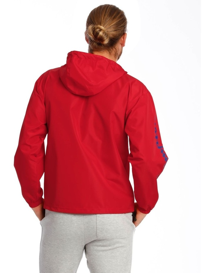 Packable 1/4 Zip Jacket image 3