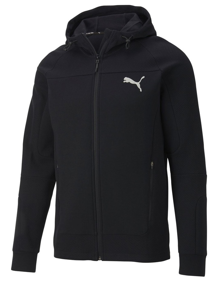 Evostripe Hooded Jacket image 4