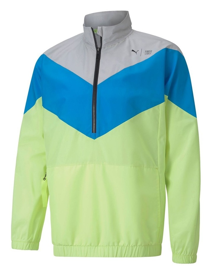 Train First Mile Xtreme Woven Jacket image 1