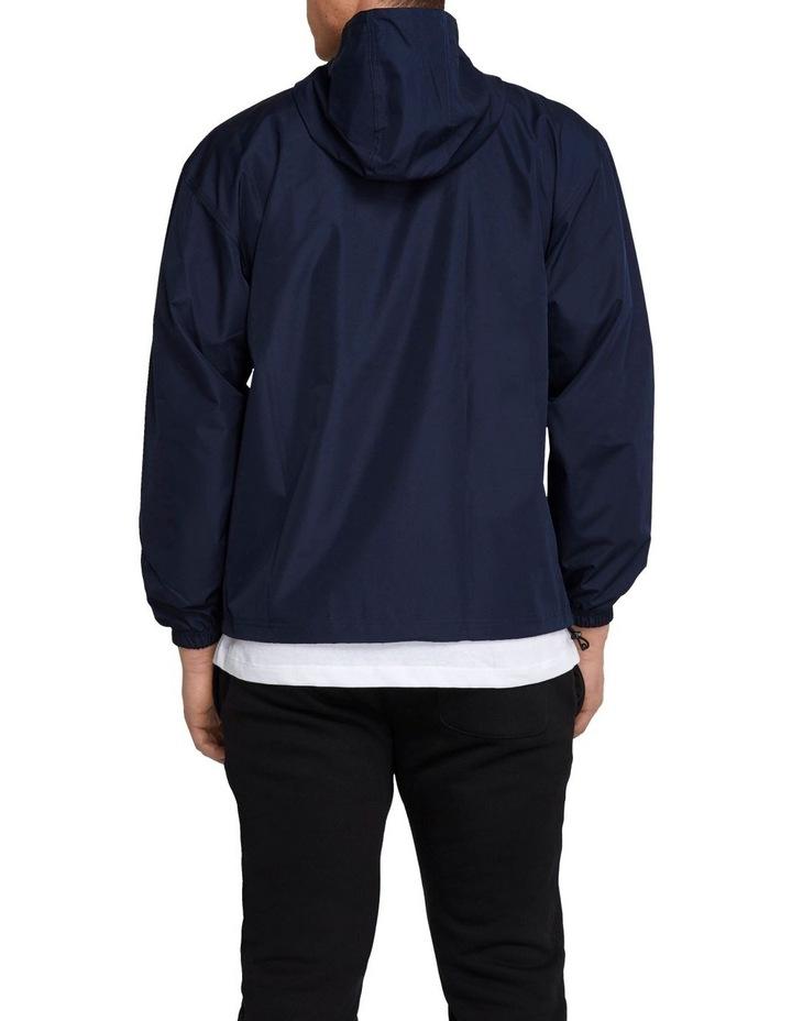 Packable 1/4 Zip Jacket image 3