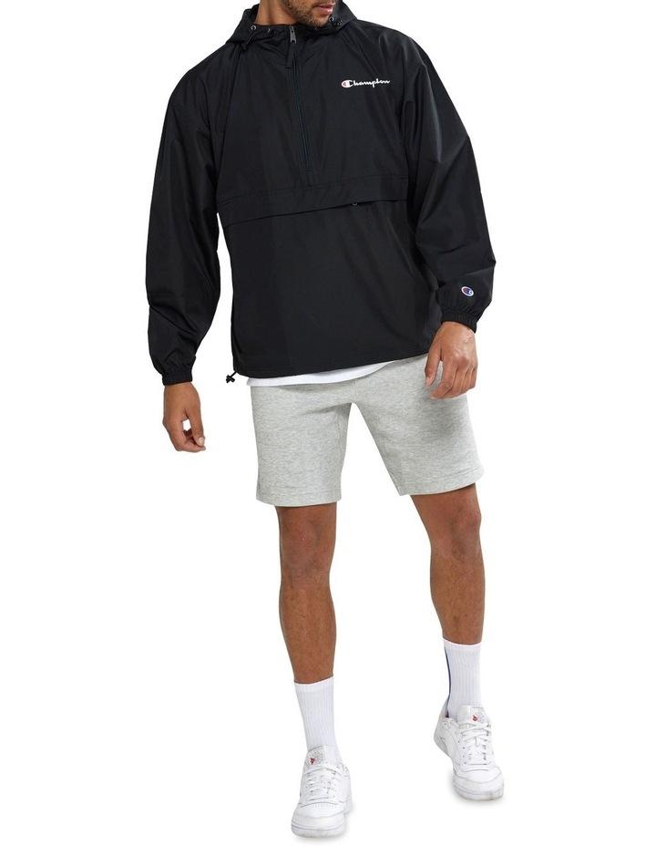Packable 1/4 Zip Jacket image 4