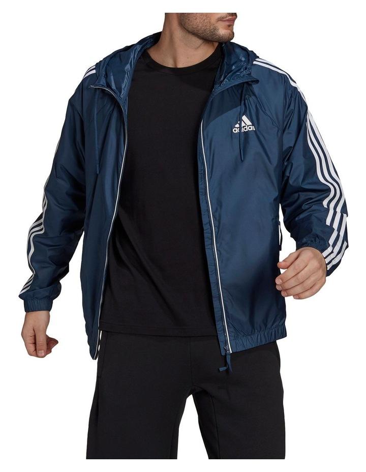 3-Stripe Windbreaker Jacket image 1