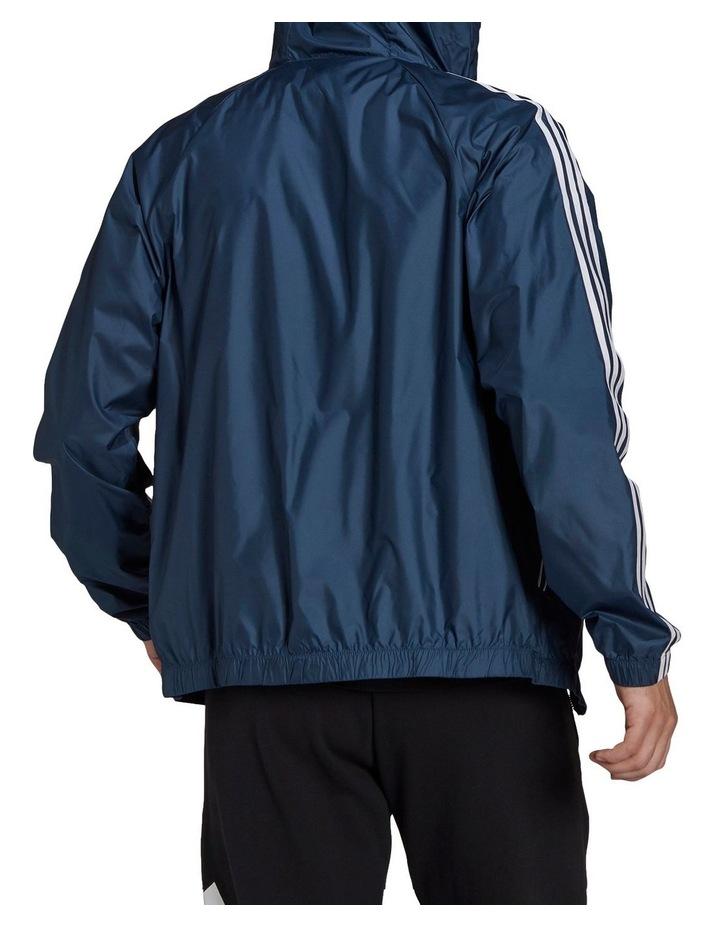 3-Stripe Windbreaker Jacket image 2