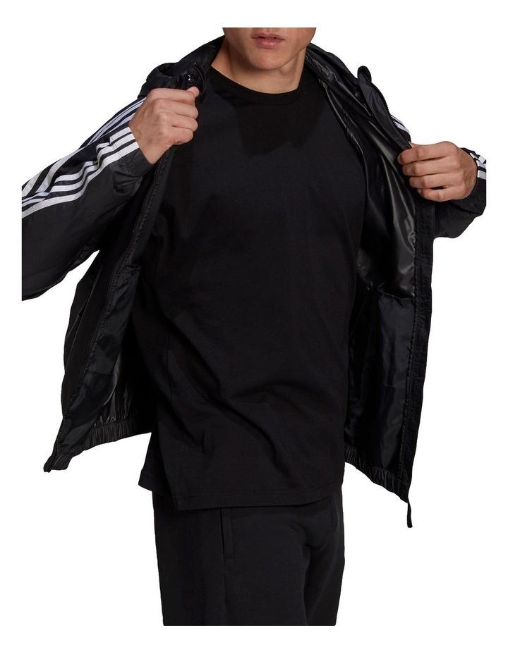 3-Stripe Windbreaker Jacket image 3