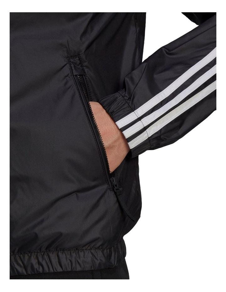 3-Stripe Windbreaker Jacket image 4