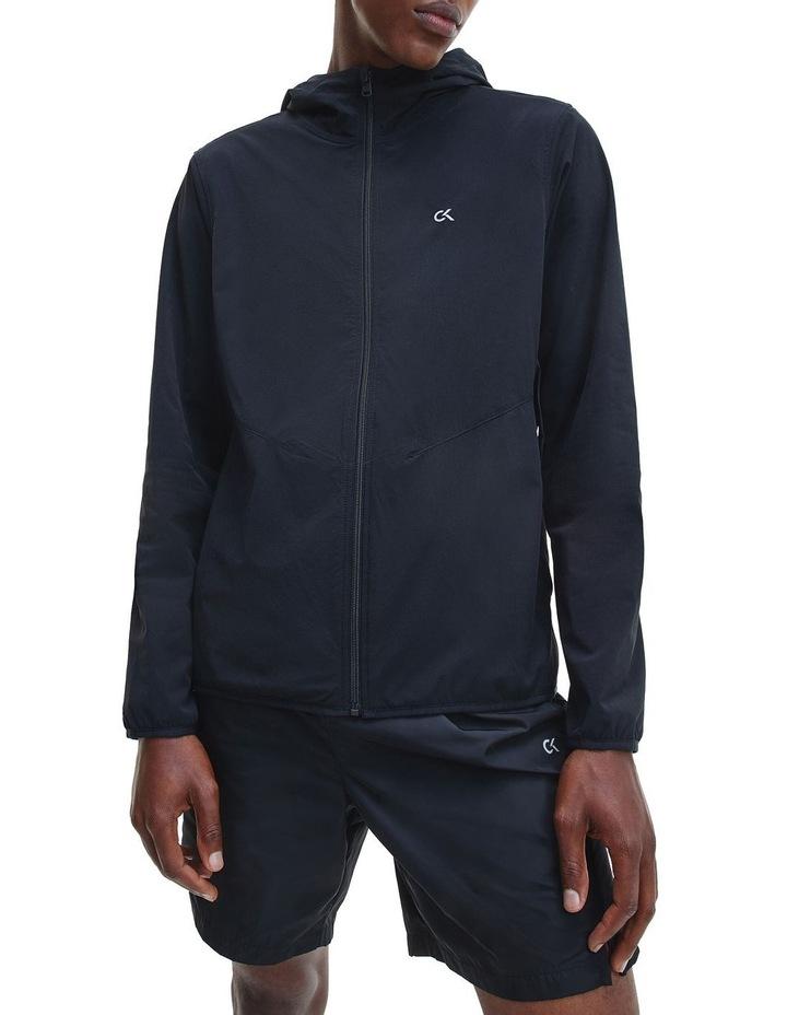 Woven Jacket image 3