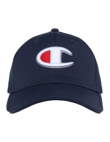 f3479f393c2 Champion Champion Performance Logo Cap